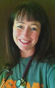 Dr. Mary Manspeaker