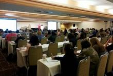 A presentation at the 2013 Shelter Medicine Conference
