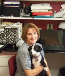 Dr. Aimee Dalrymple