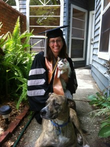 Dr. Heather Campbell