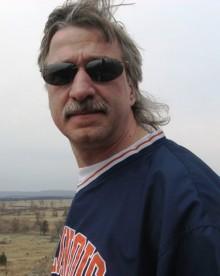 Dr. Jim Bader