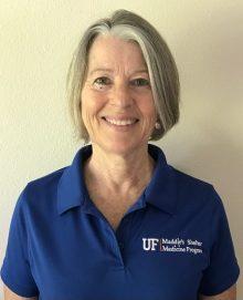Dr. Sarah Kirk