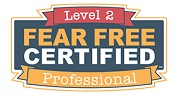 Fear Free Level 2 Logo